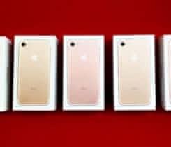 Nový Apple iPhone 7 ihned k odběru