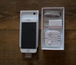 iPhone 6 silver, 16GB, zcela nový kus