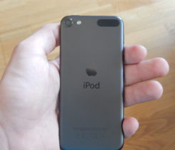 iPod Touch 6g (16GB)
