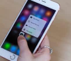 Koupím iPhone 6S 64 GB