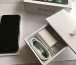Prodám Iphone 5s 32gb space grey