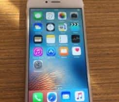 NOVÝ iPhone 6S, Zlatý, 24 měsíců záruka