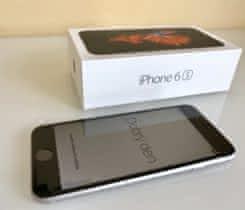 iPhone 6s 64GB Space Gray (šedý)