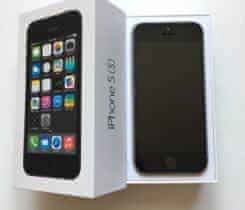 Prodám iPhone 5s 32GB Space Gray