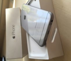 Nový iPhone 6 16gb T-mobile