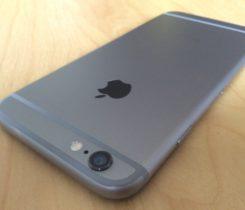 iPhone 6 16GB  V ZÁRUCE