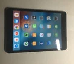 iPad Mini 2 Retina, 32GB černý TOP STAV