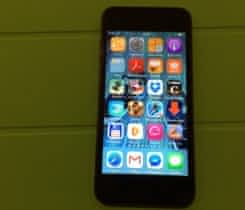 iPod Touch 6. generace 16 GB space grey