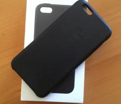 Pouzdro IPhone 6 Apple černé