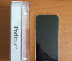 iPod touch 5 gen. 16gb