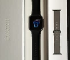 Apple Watch Sport 42mm Space Greay