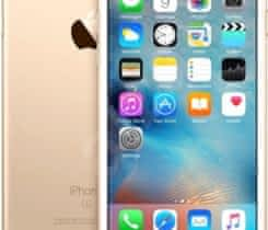 Stav nového! iPhone 6s Gold 16GB