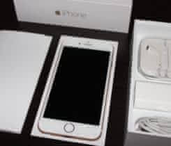 PRODÁM iPhone 6 Gold – 16 GB