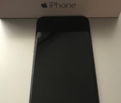 Prodám Iphone 6, 128 GB space grey