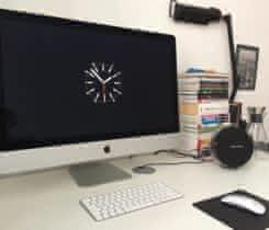 iMac 27 Retina 5K – nejnovější model