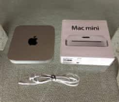 Apple Mac Mini 2.4GHz  SSD 120