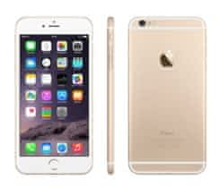 Vyměním iP6+ 128GB gold  za ip6s+ 16GB