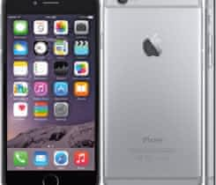 iPhone 6+ 64GB space gray