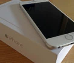 iPhone 6 16GB Silver – NOVÝ