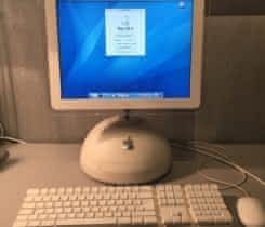 "Apple iMac G4 15"" (lampička)"