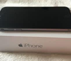 iPhone 6 16 GB se zárukou