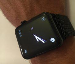 Apple Watch 42 steel