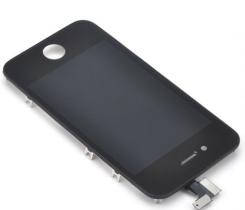 Prodám displej s dotykem na iPhone 4