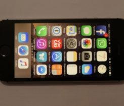 Predám Iphone 5s space grey 16GB