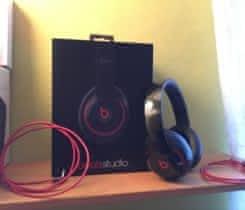 Beats by Dr. Dre STUDIO 2.0 černá