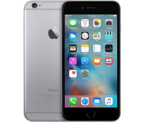 iPhone 6s 64gb (grey)