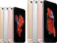 iPhone 6s /6s Plus 64GB/128GB
