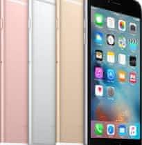 Koupím iPhone 6s/6s plus nebo SE
