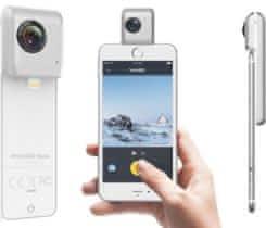 INSTA360 Sférická kamera 360° pro iPhone
