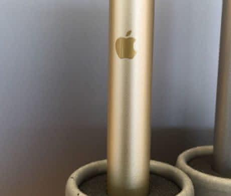 Originální Apple propiska GOLD!