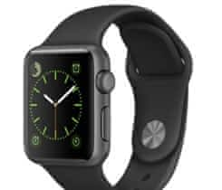 Apple Watch Sport 42cm black