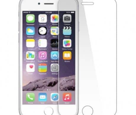 Prodám tvrzené sklo na iPhone 6/6s