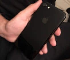 Apple iPhone 7 Jet black 128GB