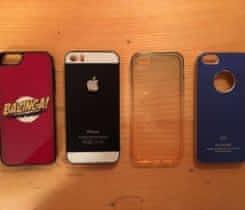 Nové kryty na iPhone 5/5s/SE