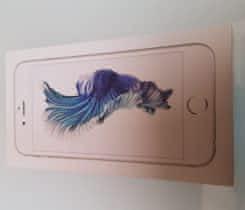 Iphone 6s 64 gb White Nový, záruka 3 měs