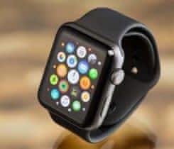 Koupím použité Apple Watch