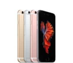 Výměním iPhone 6s plus za 6s 64GB