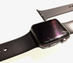 Apple Watch Sport, 42mm Space Gray