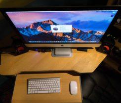 iMac 27 Late 2012 / i5 / 24GB RAM /