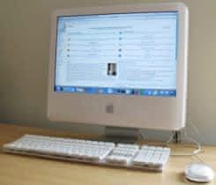 PREDÁM iMac late 2004