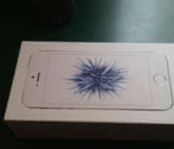 Výměna iphone SE za iphone 6
