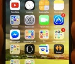 iPhone 6 128 GB černý