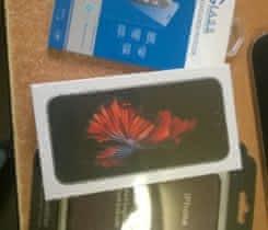 IPhone 6s NOVÝ 24měsíců záruka .
