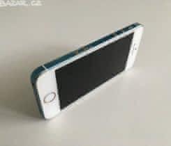 iPhone 5S 64 Gb Modrý