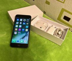 iPhone 6 Plus 128 GB Space Grey