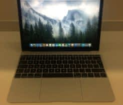 MacBook 12 2015 1,2GHz 512 GB silver